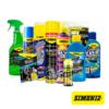 productos de limpieza SIMONIZ