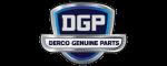 Derco Genuine Parts logo Autoplanet Colombia